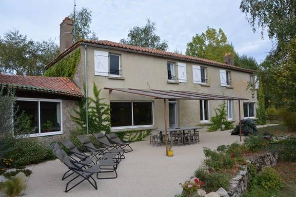 BoligBytte til Frankrig,LES HERBIERS, ,Great cottage,Boligbytte billeder