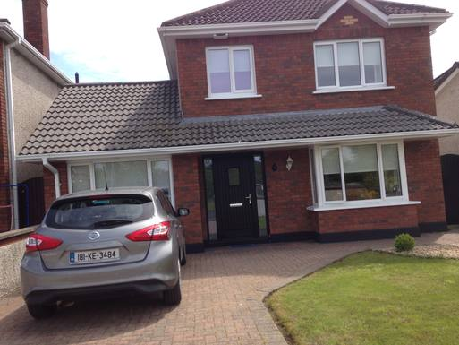 Home exchange in Ireland,Dublin 20km,W, Leinster,Ireland - Dublin 20km,W - House (2 floors+),Home Exchange & Home Swap Listing Image