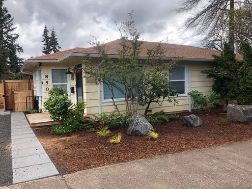 Échange de maison en États-Unis,Eugene, Oregon,New home exchange offer Eugene Oregon,Echange de maison, photos du bien