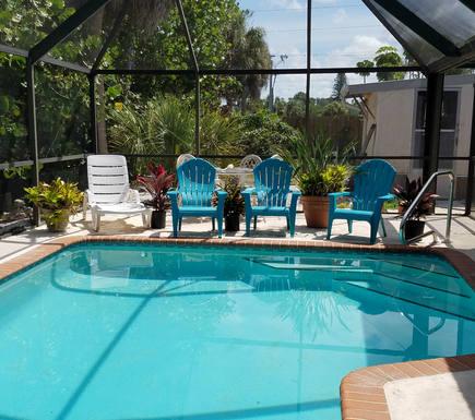 Huizenruil in  Verenigde Staten,nokomis, FL,Family Home Near Beach Pool/Canal,Huizenruil foto advertentie