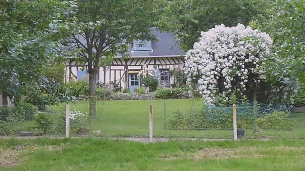 ,Bostadsbyte i France|LOUZAC ST ANDRE