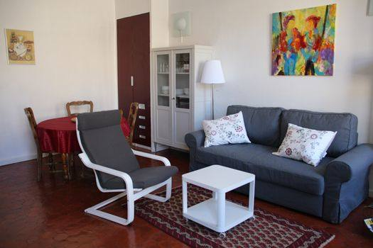 Home exchange in France,LOURMARIN, PACA,Charming apartment in Provence,Home Exchange & House Swap Listing Image