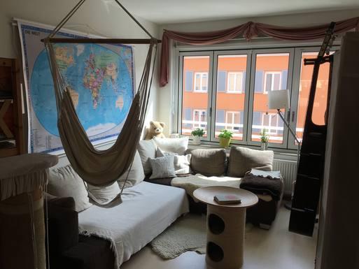 Huizenruil in  Duitsland,Nürnberg, Bayern,New home exchange offer in Nürnberg  Germany,Home Exchange Listing Image