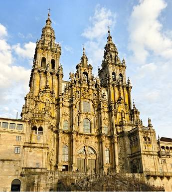 Home exchange in Spain,Teo, Galicia,A flat in Santiago de Compostela country side,Home Exchange & House Swap Listing Image