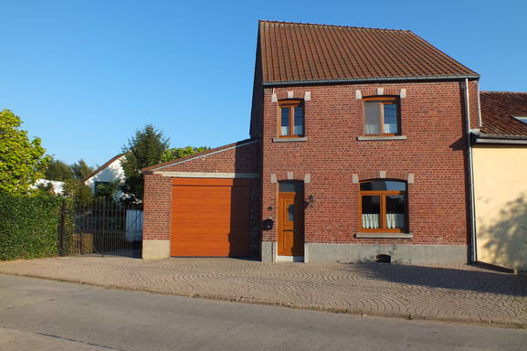 Bostadsbyte i Belgien,Boutersem, Brabant,New home exchange offer in Boutersem Belgium,Home Exchange Listing Image