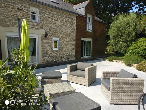 ,Home exchange in France|Les Angles