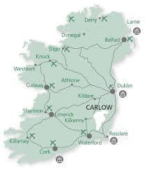 Boligbytte i  Irland,Carlow, Co. Carlow,New home exchange offer in Carlow Ireland,Home Exchange & House Swap Listing Image