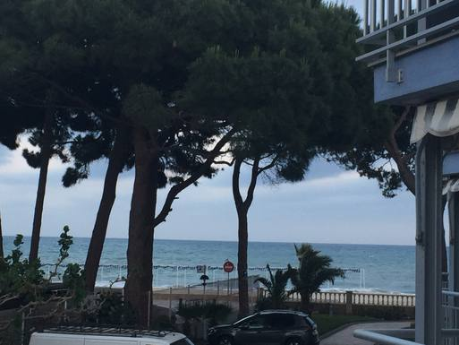Apartment on the beach of Cambrils
