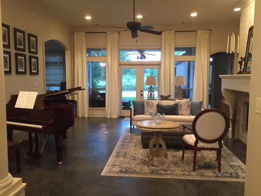 Koduvahetuse riik Ameerika Ühendriigid,SLIDELL, LA,30 m, easy drive to NOLA, 35 m to gulf coast,Home Exchange Listing Image