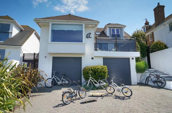 Kodinvaihdon maa Britannia,Saltdean, East Sussex,Luxury Seaside Villa,Home Exchange Listing Image