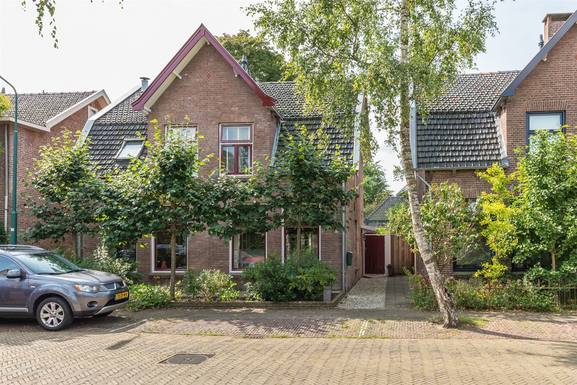 Échange de maison en Pays-Bas,Baarn, Utrecht,Family home in cosy village, 30min from A'dam,Echange de maison, photos du bien
