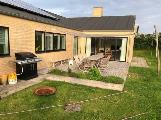 Bostadsbyte i Danmark,Trige, Jylland,New home exchange offer in Aarhus, Denmark,Home Exchange Listing Image