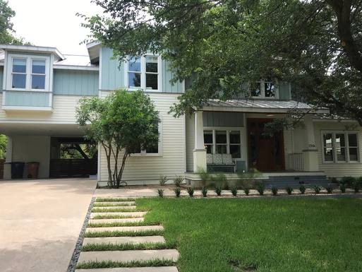 Home exchange in United States,Austin, TX,Attractive Austin, Texas Bungalow,Home Exchange & House Swap Listing Image