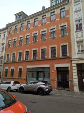 Scambi casa in: Germania,Leipzig, Sachsen,Child-friendly apartment in Leipzig,Immagine dell'inserzione per lo scambio di case