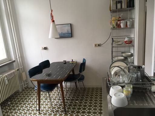 Boligbytte i  Tyskland,BERLIN, BERLIN,BEAUTIFUL APPARTEMENT IN HISTORICAL BUILDING,Home Exchange & House Swap Listing Image