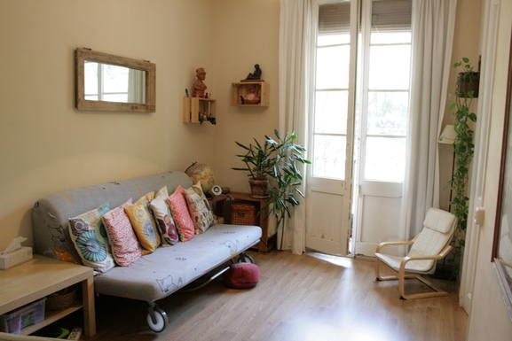Boligbytte i  Spania,BARCELONA, Barcelona,New home exchange offer in BARCELONA Spain,Home Exchange & House Swap Listing Image