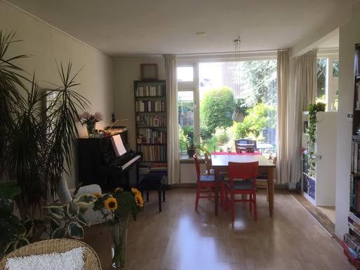 BoligBytte til Holland,Houten, Utrecht,Quiet home.,Boligbytte billeder