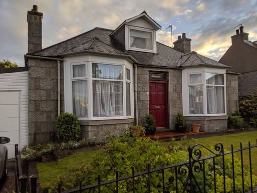 Bostadsbyte i Storbritannien,ABERDEEN, Aberdeen,Aberdeen: The Granite City,Home Exchange Listing Image