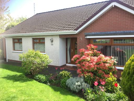 Home exchange in United Kingdom,Carrickfergus, Co.Antrim,A comfortable 3 bedroomed bungalow,Home Exchange & House Swap Listing Image