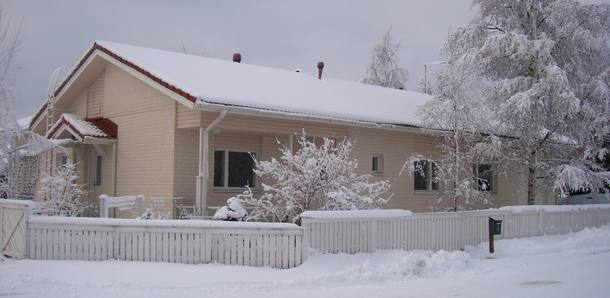Home exchange in Finland,Pieksämäki, Southern Savonia,Best location at the heart of Finland,Home Exchange & House Swap Listing Image