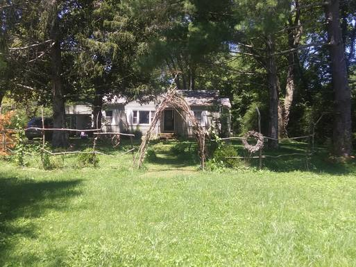 Kodinvaihdon maa Yhdysvallat,College Grove, Tn,Magical Bohemian Small home in  Heart of TN,Home Exchange Listing Image