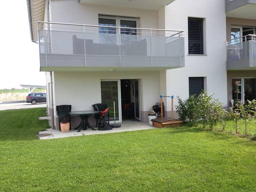Kodinvaihdon maa Sveitsi,Thierrens, Vaud / Montanaire / Gros-de-Vaud,New home exchange offer in Thierrens, Suisse.,Home Exchange Listing Image