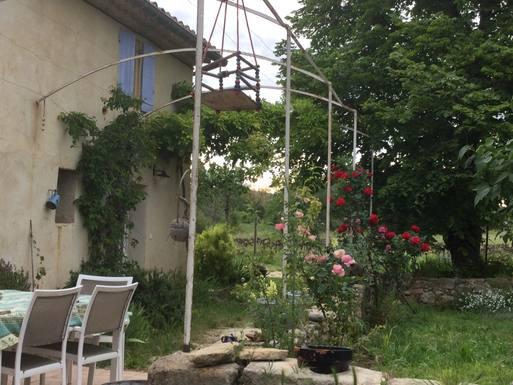 Kodinvaihdon maa Ranska,Bedoin, Provence,Belle maison de campagne en Provence,Home Exchange Listing Image