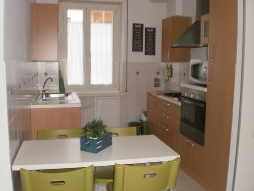 Kodinvaihdon maa Italia,RM, Lazio,New home exchange offer in RM Italy,Home Exchange Listing Image