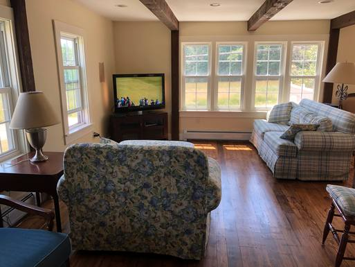 Kodinvaihdon maa Yhdysvallat,Gilmanton, New Hampshire,Country farm in mountain/lakes region,Home Exchange Listing Image
