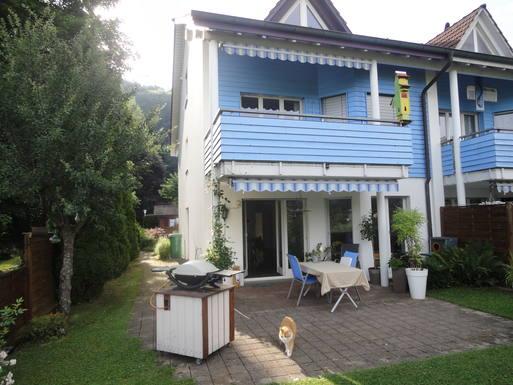 Kodinvaihdon maa Sveitsi,Saland, Zürich,apartment exchange Schweiz / Zürich / Saland,Home Exchange Listing Image