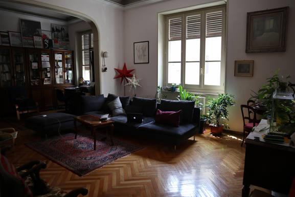 Kodinvaihdon maa Italia,Torino, To,New home exchange offer in Torino Italy,Home Exchange Listing Image