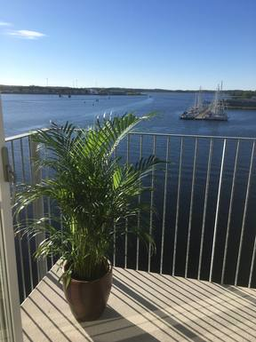 Boligbytte i  Sverige,karlstad, Sverige,Apartment with panoramic views.,Home Exchange & House Swap Listing Image