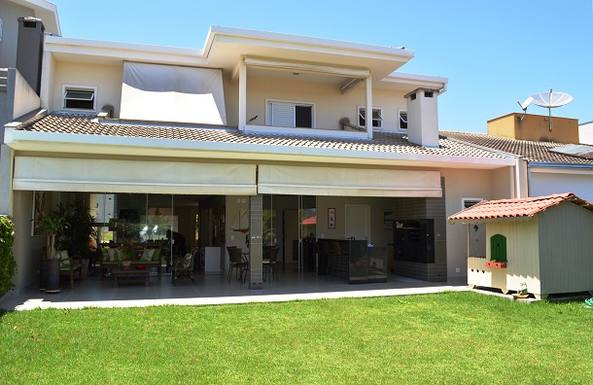 Wohnungstausch in Brasilien,LONDRINA, Paraná,Modern large 4 bedroom house in sunny Brazil,Home Exchange Listing Image