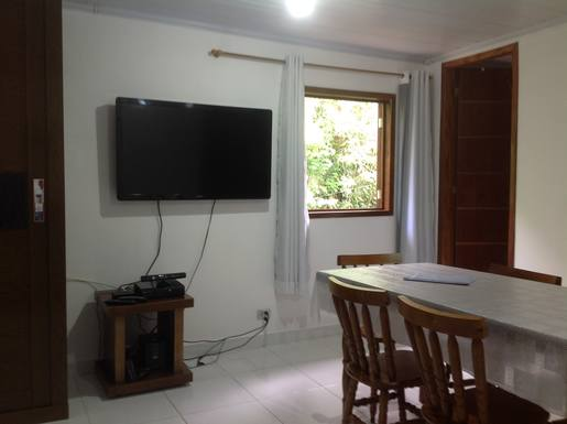 Huizenruil in  Brazilië,Paraty, Rio de Janeiro,New home exchange offer in Paraty Brazil,Home Exchange Listing Image