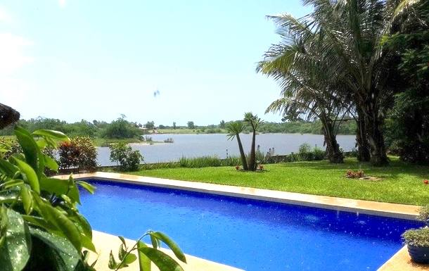 Bostadsbyte i Senegal,Nianing, Petite Côte & Siné-Saloum Delta,The splendor of Africa !,Home Exchange Listing Image