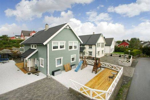 Koduvahetuse riik Norra,Ågotnes, Hordaland,Welcome to the west coast of Norway,Home Exchange Listing Image