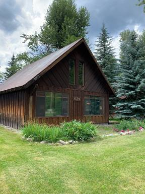 Home exchange in United States,West Glacier, Montana,A Hiker's Heaven  - West Glacier, Montana,Home Exchange & House Swap Listing Image