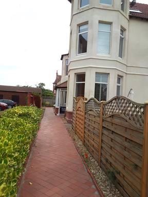Échange de maison en Royaume-Uni,Wirral, Hoylake, Merseyside,Apartment in Hoylake, Wirral,Echange de maison, photos du bien