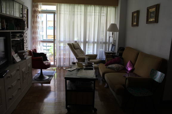 Bostadsbyte i Spanien,Pamplona, Navarra,New home exchange offer in Pamplona Spain,Home Exchange Listing Image