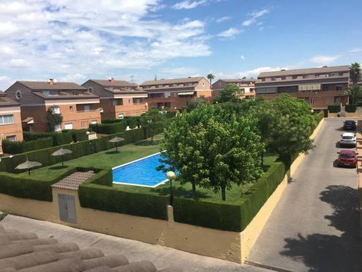 Scambi casa in: Spagna,Mas Camarena, Bétera., Valencia,Casa adosada cerca de Valencia,Immagine dell'inserzione per lo scambio di case