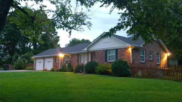 Home exchange country Amerika Birleşik Devletleri,Nashville, TN,Charming Nashville Home Minutes from Downtown,Home Exchange Listing Image