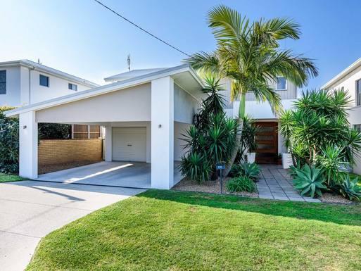 Koduvahetuse riik Austraalia,Paradise Point, QLD,Lge sunny spacious modern house on Gold Coast,Home Exchange Listing Image