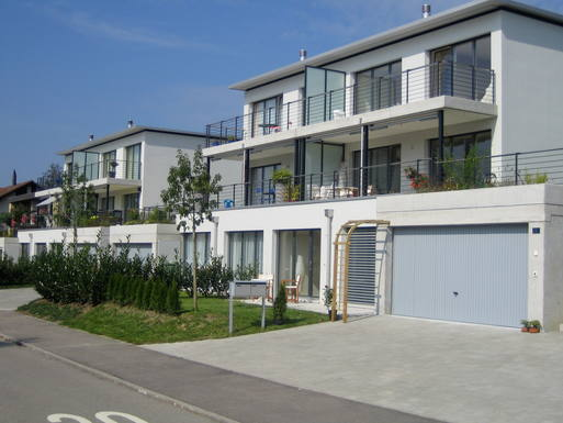 Boligbytte i  Sveits,Rain, Luzern,New home exchange offer in Rain  Switzerland,Home Exchange & House Swap Listing Image