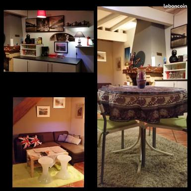 Bostadsbyte i Frankrike,Carcassonne, Occitanie,New home exchange offer in Carcassonne France,Home Exchange Listing Image
