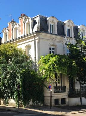 Home exchange in France,Auxerre, Auxerre,Nice private Mansion in Auxerre in Burgundy,Home Exchange & House Swap Listing Image