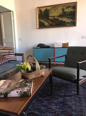 Kodinvaihdon maa Italia,Roma, Lazio,Charming apartment in Central Rome,Home Exchange Listing Image
