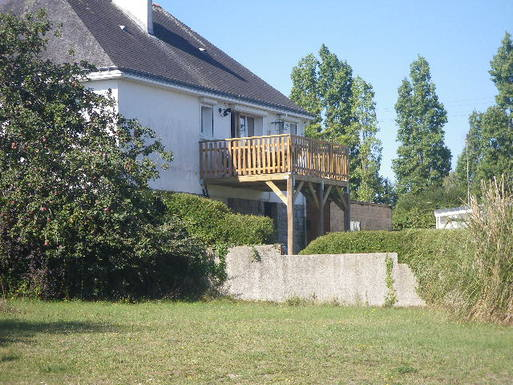 Home exchange in France,ETEL, BRETABNE,New home exchange offer in ETEL France,Home Exchange & House Swap Listing Image