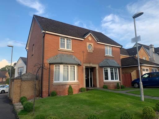 Scambi casa in: Regno Unito,Hamilton, South Lanarkshire,New Home Exchange, Hamilton, United Kingdom,Immagine dell'inserzione per lo scambio di case