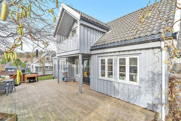 Home exchange country Norveç,KRISTIANSAND S, Agder,Beautiful and idyllic Southern Norway,Home Exchange Listing Image