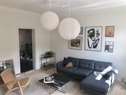 BoligBytte til Danmark,København N, Copenhagen,New home exchange offer in København N Denmar,Boligbytte billeder